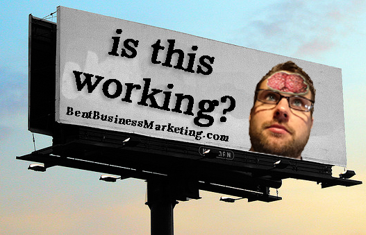3 Ways to determine if your billboard is working