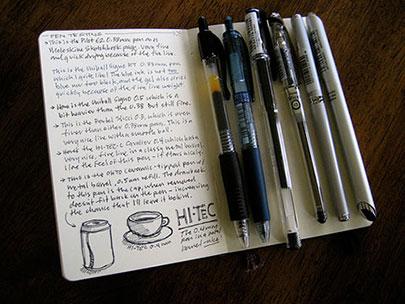 copywriting-page