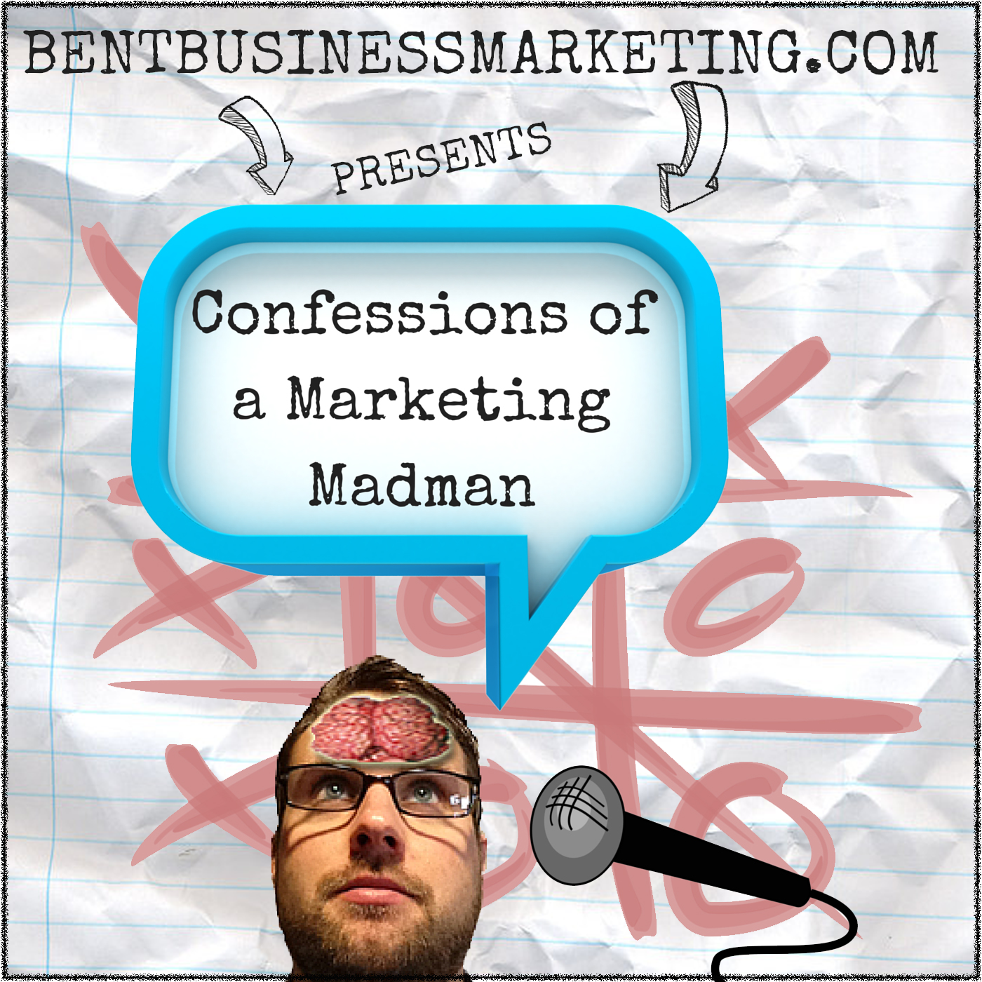 Confessions of A Marketing Madman